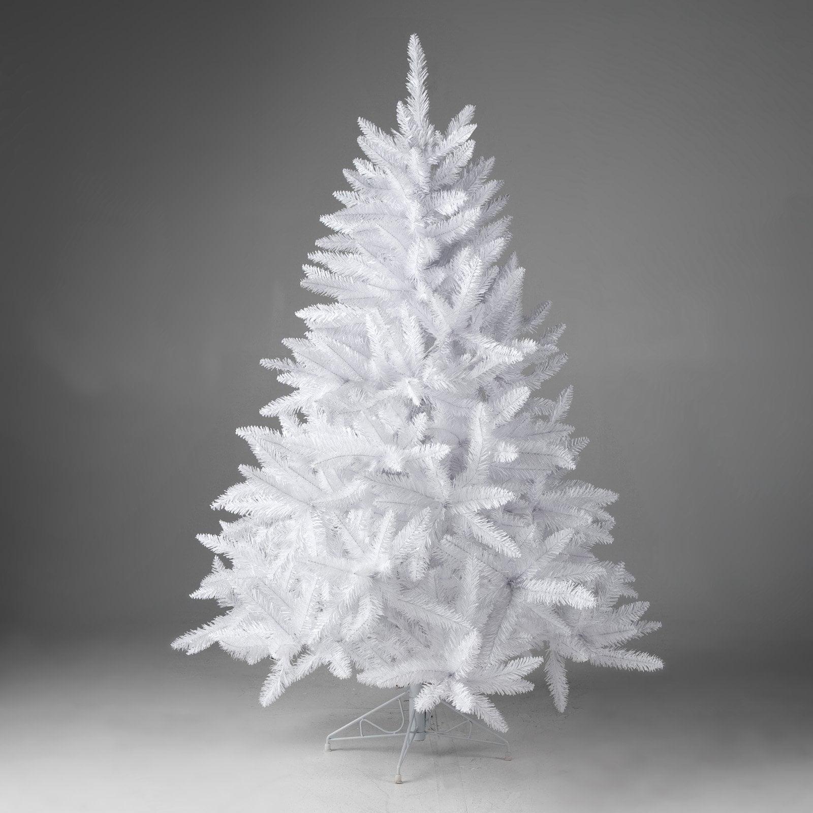 Winter Park Tabletop Medium Unlit Christmas Tree - 4.5-Ft - Walmart.com