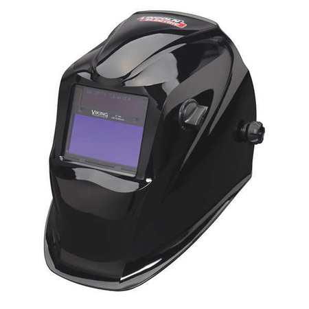 Welding Helmet,Black,1840 Series LINCOLN ELECTRIC K3023-3