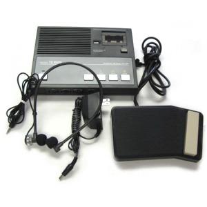 Olympus Refurbished TC-1000 Micro Cassette Transcriber