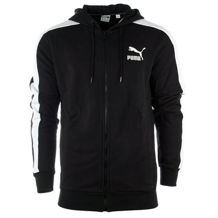 PUMA Athletics Crew FL Herren Sweatshirt