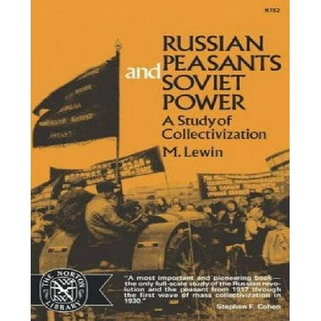 Russian Peasants & Soviet Pow (Norton Library; N752) - image 1 of 1
