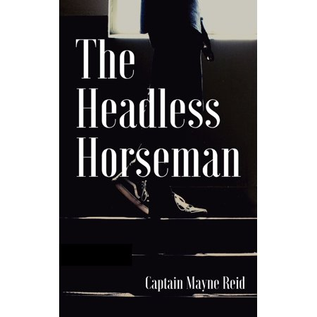 The Headless Horseman - eBook](Disney Halloween Party Headless Horseman)