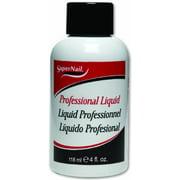 Super Nail Liquid 4 oz. (Pack of 2)