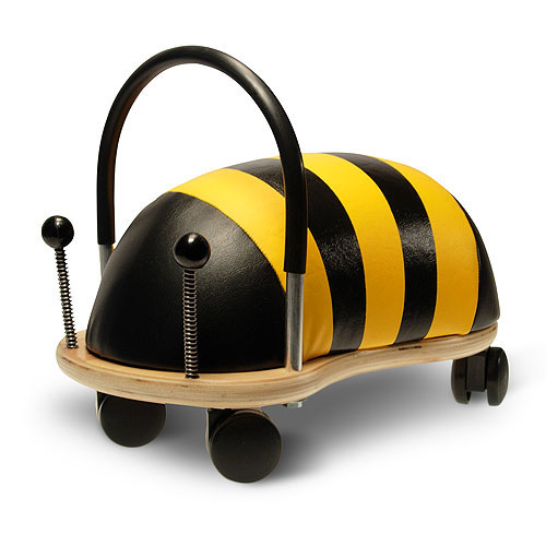 Prince Lionheart Small Wheely Bug - Bee