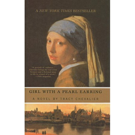 Girl with a Pearl Earring (Hardcover)