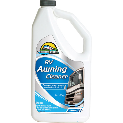 Camco Rv Awning Cleaner Walmart