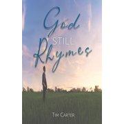 God Still Rhymes - eBook