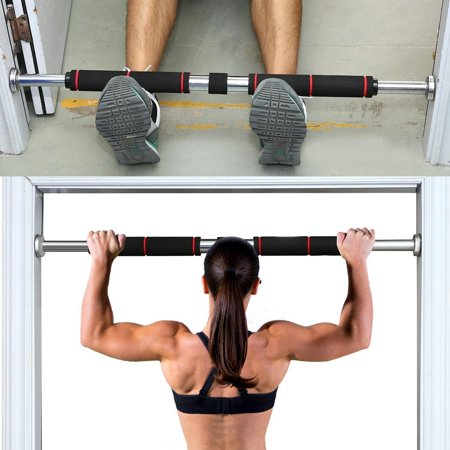 Clearance Doorway Chin Ups Push Pull Up Sit
