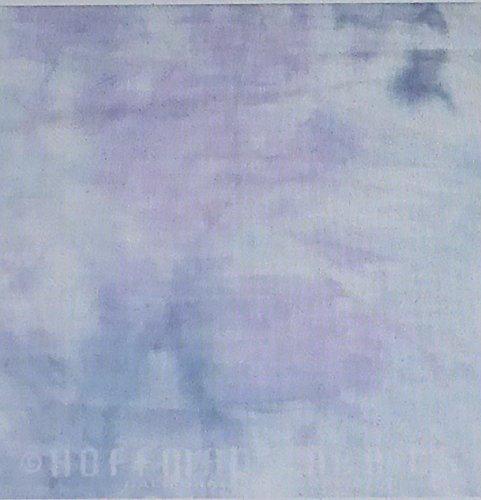 McKenna Ryan Bali Batik Palette~Glacier MR1384-183 Sold by the  Yard by Hoffman of CA