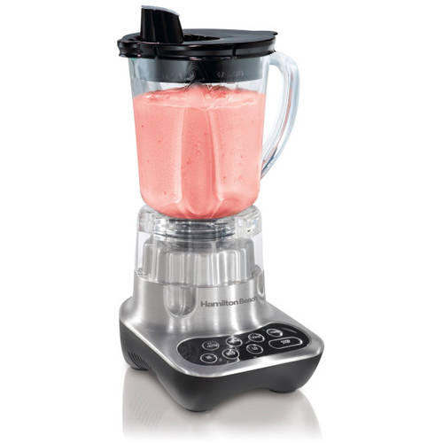 Hamilton Beach Smoothie Smart Blender | Model# 56222