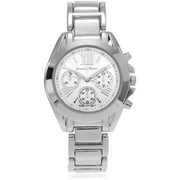 Women's Roman Numeral Link Fashion Watch, Silver