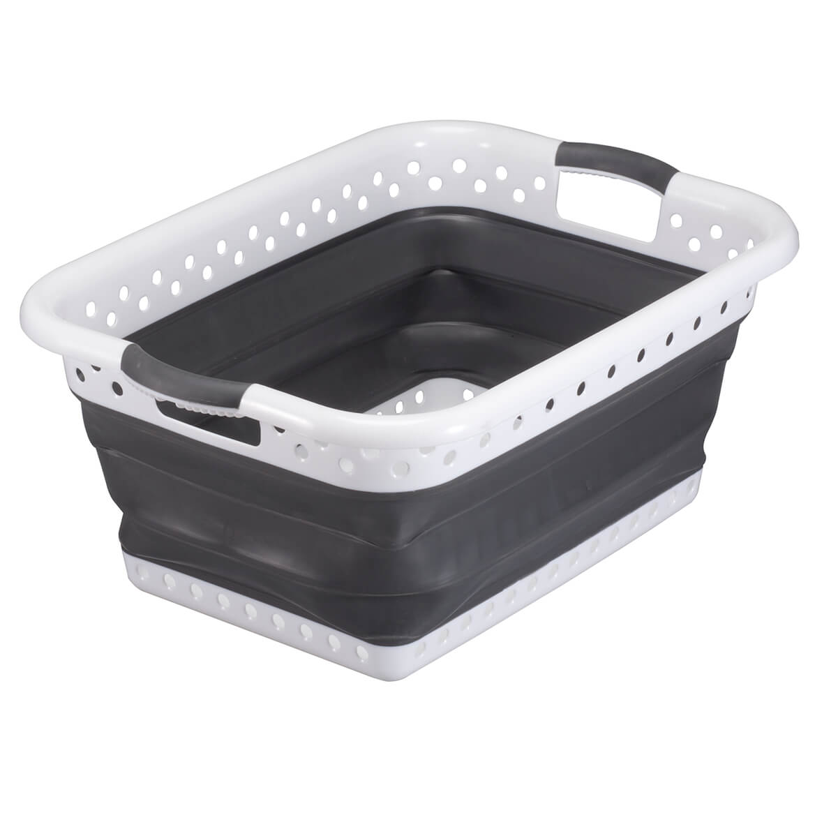 Miles Kimball Collapsible Laundry Basket