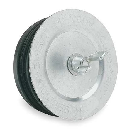 Pipe Plug,Mechanical,3 In CHERNE INDUSTRIES 273338