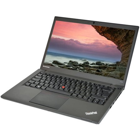 Refurbished Lenovo ThinkPad T431S 14