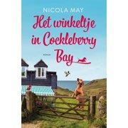 Het winkeltje in Cockleberry Bay - eBook