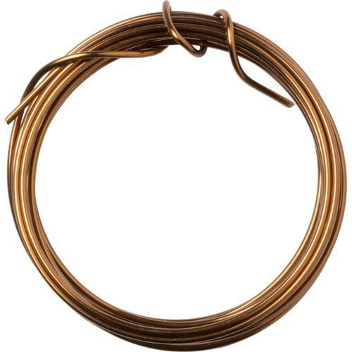 Cousin Copper Wire, 7'