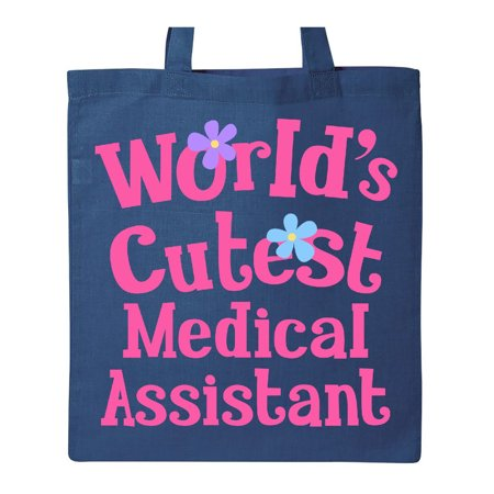 - Medical Assistant Worlds Best Tote Bag