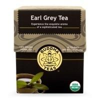 Image of Buddha Teas Ctrl Grey Tea, 18 Ct