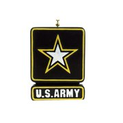 United States U.S. Army Armed Forces Ceiling Fan Pull Chain