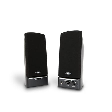 Cyber Acoustics Multimedia Computer Speaker