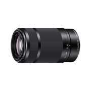 Sony SEL55210/B E 55-210mm F4.5-6.3 OSS E-mount Zoom Lens