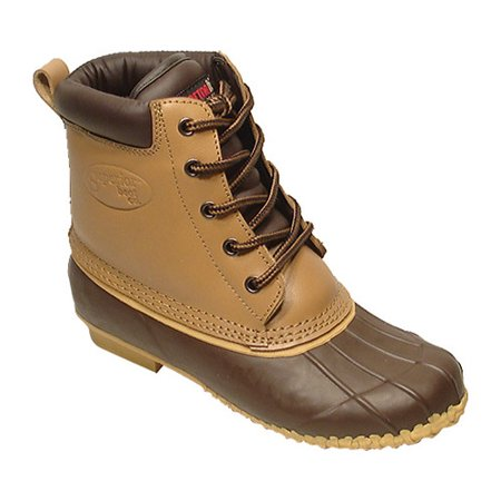 Women's Superior Boot Co. 5-Eye Duck