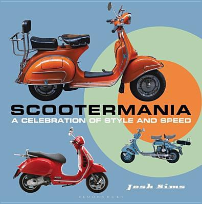 Scootermania - eBook