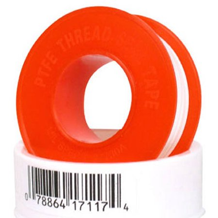 - Wm Harvey Co PTFE Thread Seal Tape