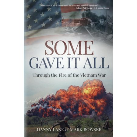 Some Gave it All - eBook