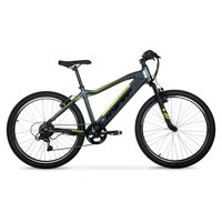 Deals on Hyper E-ride Electric Mountain Bike 26 Inch Wheels 36V