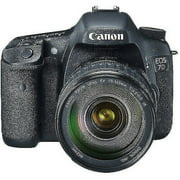 Canon EOS 7D 18 MP CMOS Digital SLR Camera with 28-135mm f/3.5-5.6 IS USM Lens