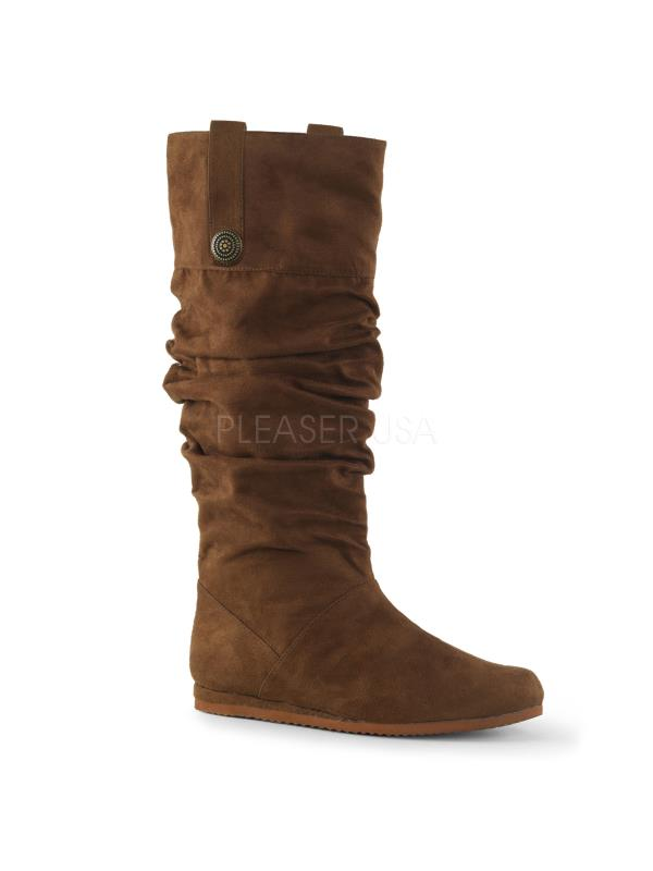 Funtasma Men's Boots REN104/BNMF Size: L