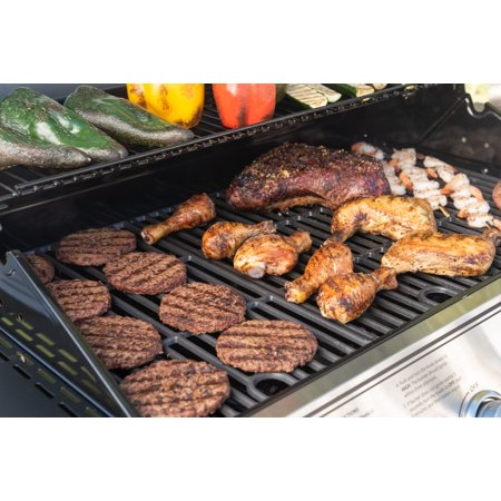 Expert Grill 6 Burner Gas Grill