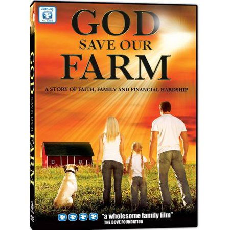 God Save Our Farm Walmart Exclusive Widescreen Walmart Exclusive