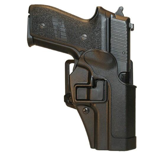 BLACKHAWK! Serpa CQC 410504CT-L Holster Beretta 92,96 Coyote Tan