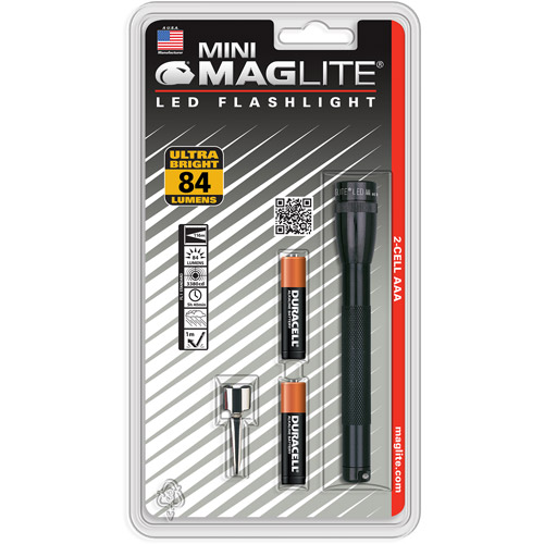 Mini Maglite LED Flashlight