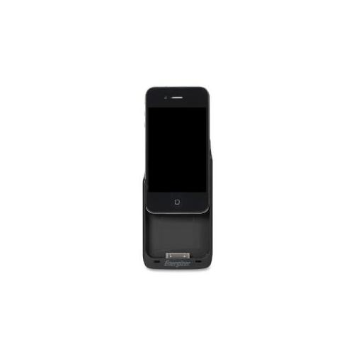 EVEREADY BATTERY CO INC Charging Sleeve, IPhone 4, Black