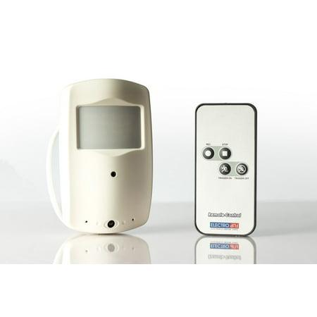 Mini Wall Mount HD 720p Security Camera IR Video Recorder - image 4 of 6