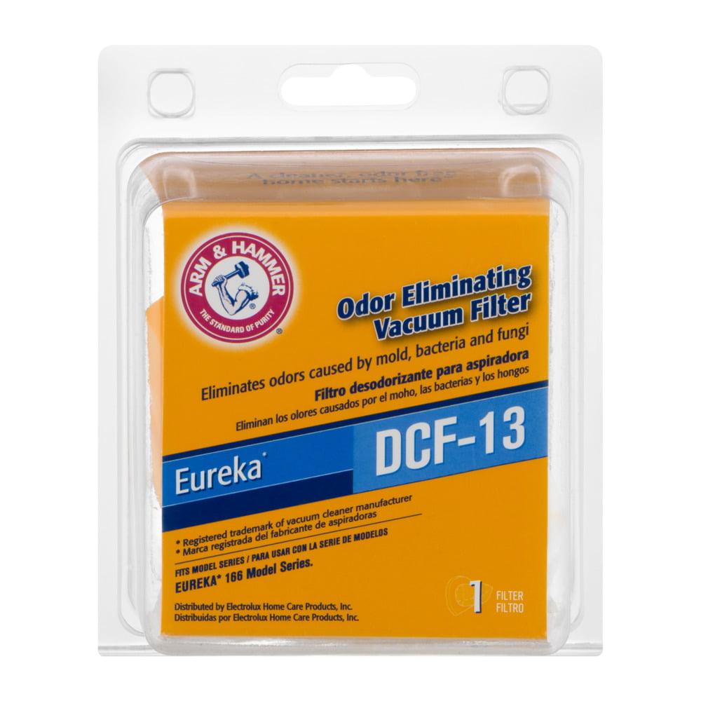 A&H Eureka Style DCF-13 Allergen Filter Pkg