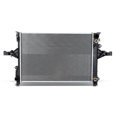For 1999 to 2009 Volvo S60 / S80 / V70 / XC70 AT Performance OE Style Full Aluminum Core Radiator - Volvo S40 Car Radiator