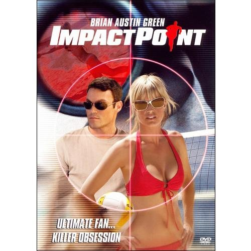 Impact Point (Widescreen)