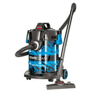 Best Garage Vacuums - BISSELL PowerClean Wet/Dry Garage and Car Vacuum Cleaner Review