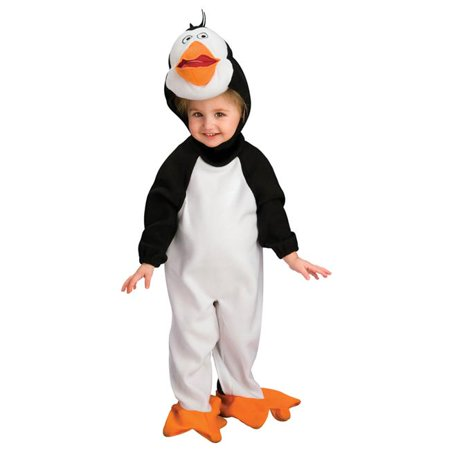 Costumes For All Occasions Ru885536N Madagascar Penguin Rico - Madagascar Costumes