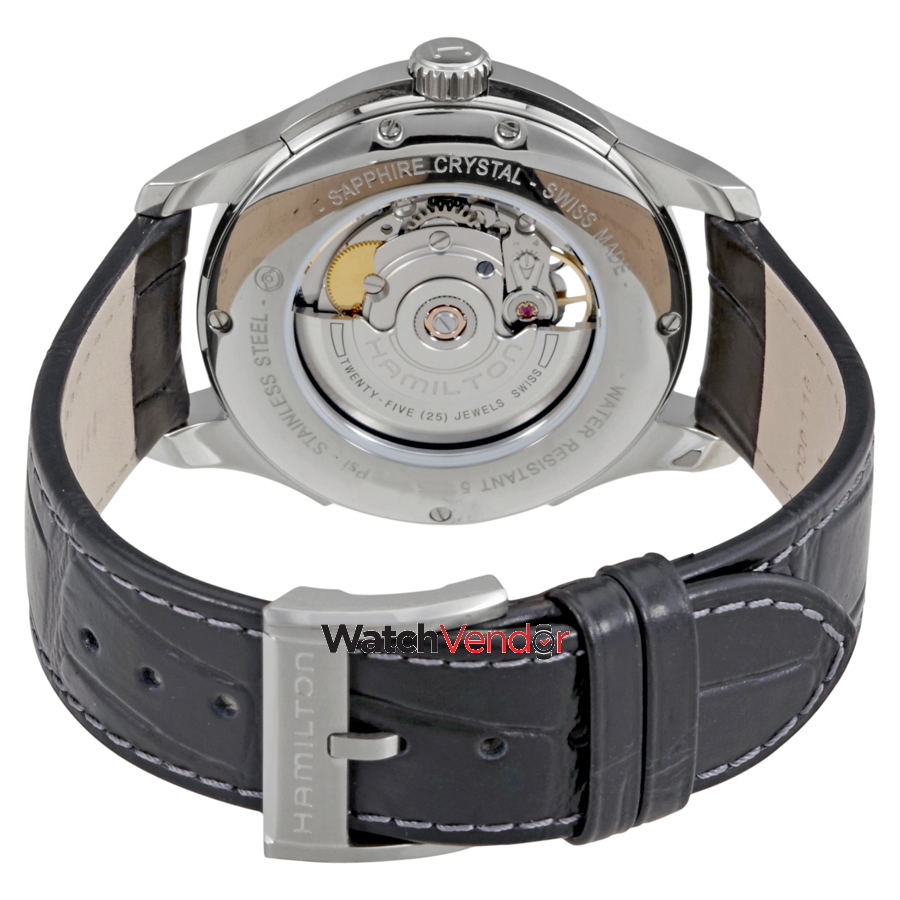 Hamilton Jazzmaster Open Heart Automatic Men's Watch H32565735 - image 3 of 4