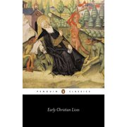 Early Christian Lives - eBook
