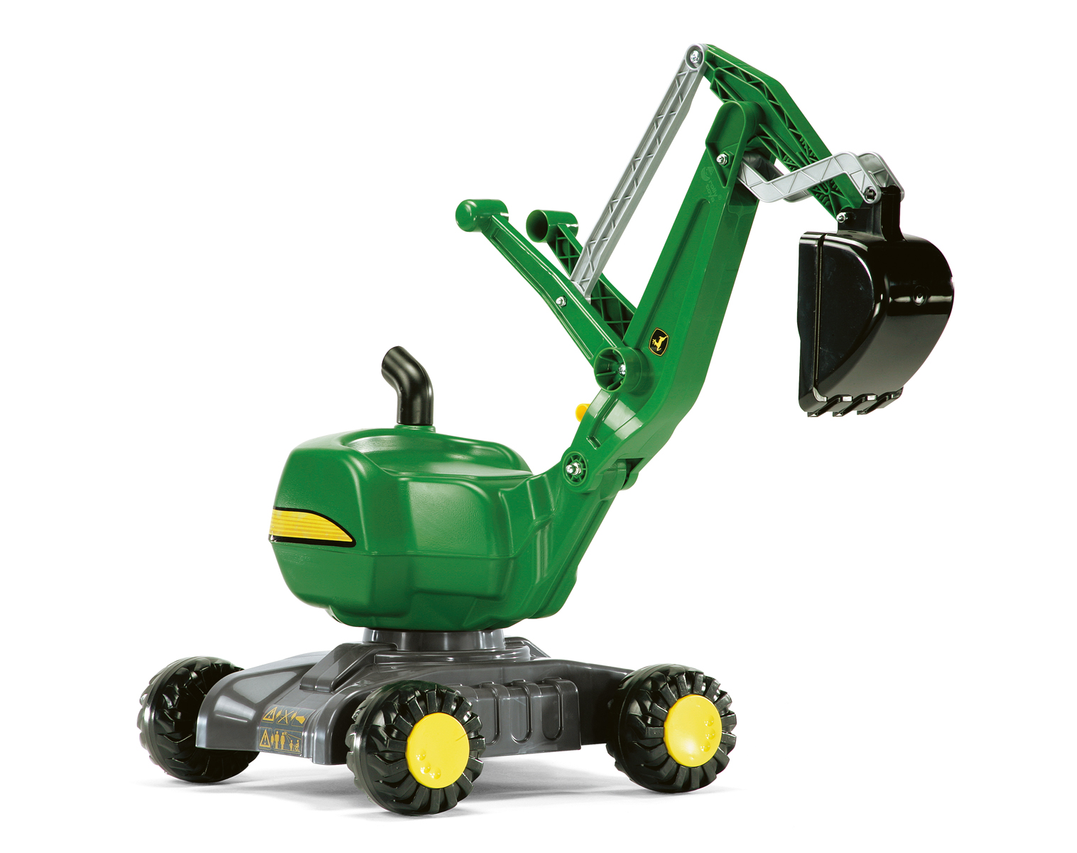 John Deere Digger by rolly®