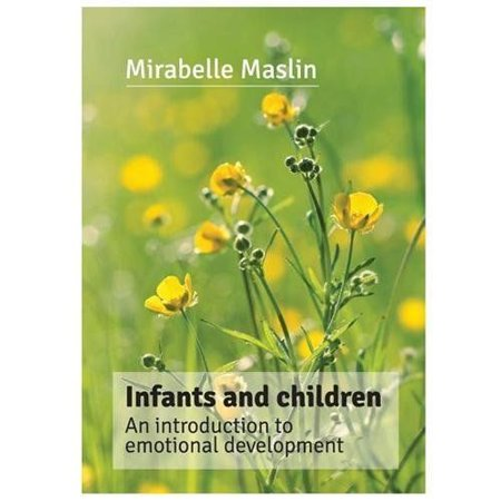 Infants and Children: An Introduction to Emotional Development - image 1 of 1