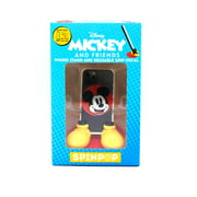 SpinPop Disney Cell Phone Stand and Pop Grip Holder Decal Sticker, Mickey Mouse