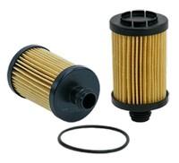 WIX Cartridge Lube Metal Free Filter WL10060