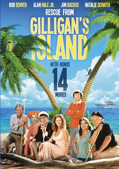 Rescue From Gilligan's Island (DVD) by Echo Bridge Home Entertainment